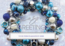 Glitz & Glam Holiday Cards